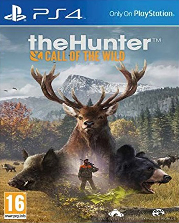 PS4 - The Hunter: Call of the Wild