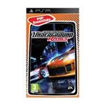 PSP hra - Need For Speed Underground Rivals Essentials EAPP04752