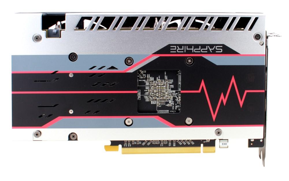 SAPPHIRE PULSE RADEON RX 570 OC / 4GB GDDR5 / PCI-E / 2x ...