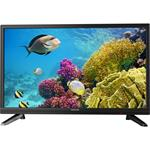 "Sencor SLE 2464TCS 60 cm (24"") HD LED TV - black"