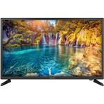 "Sencor SLE 2813TC 71 cm (28"") HD LED TV - black"
