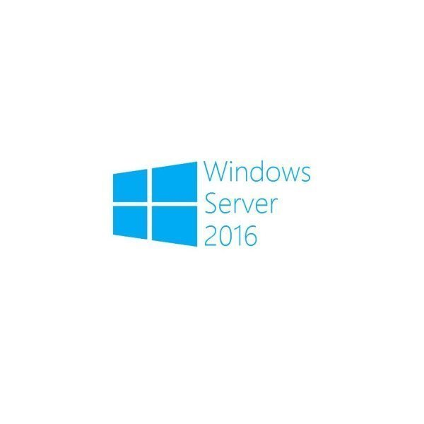 Server 2016 Essentials - ROK- urceno pro servery Dell 634-BIPT