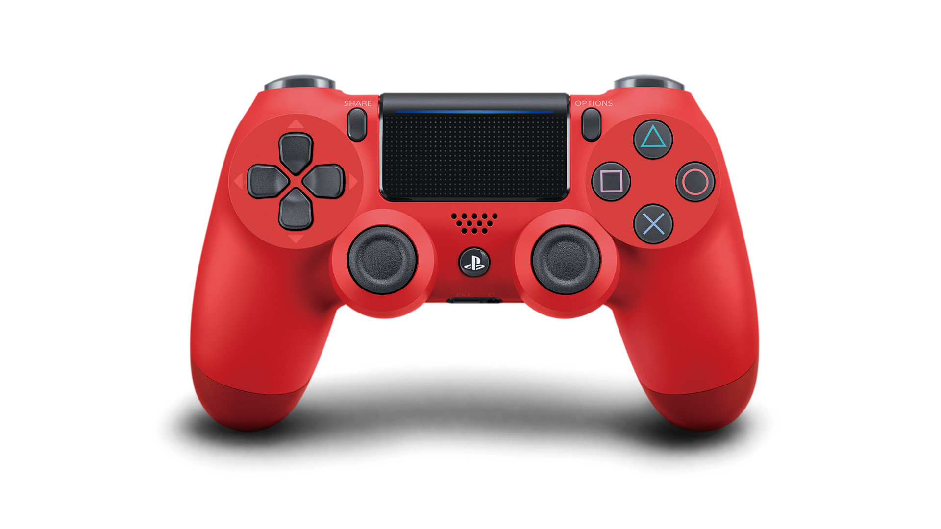 SONY PS4 Dualshock Controller V2 - Red PS719814153