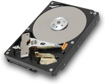 "Toshiba HDD Desktop 500GB 7200rpm, 32MB, SATA, 3.5"" 6GB/s DT01ACA050"
