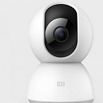 Xiaomi Mi Home Security Camera 360° 720P 6970244529305